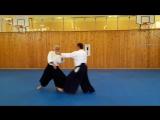 Aikido- Mae ryo kata dori - Ushiro ryo kata dori, Bruno Gonzalez, Budapest may 17 Part 2-2.mp4