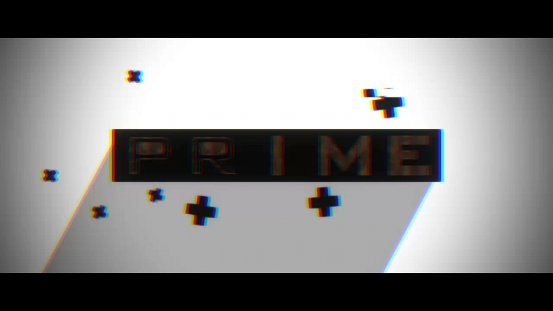 интро Prime №2