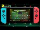 Анонсовый трейлер игры Pac-Man Championship Edition 2 Plus для Nintendo Switch!