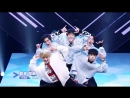 Lay's Sheep Dance by Zhu Zheng Ting Lin Chao Ze Xu Kai Hao Li Xi Kan Zuo E Wu Lian Jie