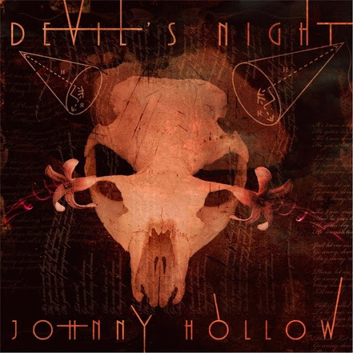 Johnny Hollow альбом Devil's Night Remixes (Remastered)