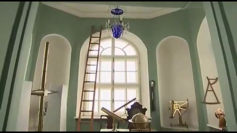Красуйся, град Петров 3 сезон 5 серия Зодчие Гаэтано Киавери, Савва Чевакинский