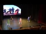 Лорды Раздевалки - Power Rangers
