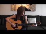 (Utada Hikaru) First Love - Gabriella Quevedo