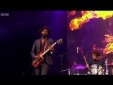 Gary Clark Jr. - When My Train Pulls In (Live)
