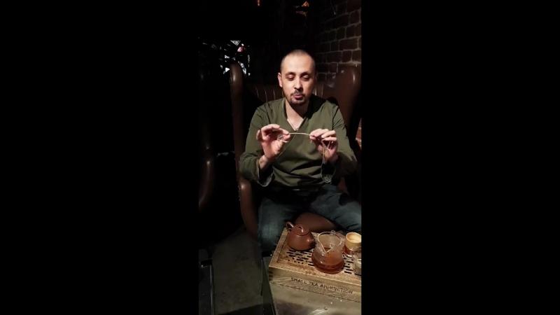 Чайная лекция от Лао Крецу выбираем проливной чайник