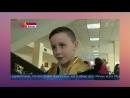 Молодые дарования на Первом канале