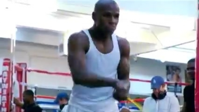 Спорт и мотивация Флойд Мейвезер (Training Motivation Floyd Mayweather Get