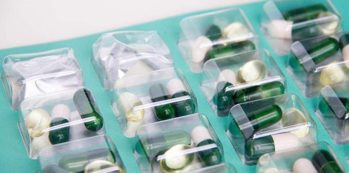 Большинство популярных витаминов оказались бесполезными