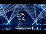 Arilena Ara   Nentori (рус.саб) (1080p).mp4