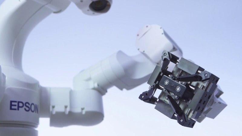 Epson Robotics Innovation