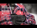 Glove Tech_ Wireless Control For IPOD® IPHONE®