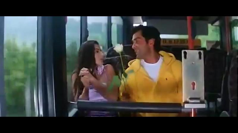 KA4KA.RU_Bobbi_Deol_i_Amisha_Patel__Kranti_(2002)_-_Mera_Dil_Tu_Wapas
