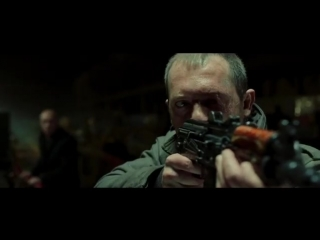 "Сериал ""ЗАВОД'' (2018) - Тизер-трейлер"