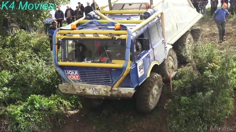 2017 Германия 8x8 Tatra truck № 504
