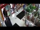 Бабр медиа Нападение на торговый центр Версаль в Иркутске