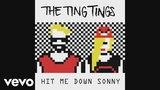 The Ting Tings - Hit Me Down Sonny (Qulinez Remix) (Audio)