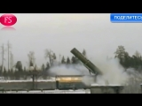Россия прекратила разработку нового ядерного поезда