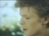 David Bowie interviewed for Laltra Domenica by Fiorella Gentile, Rome (October 1977)