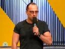Ток-шоу Окна с Дмитрием Нагиевым. 2-й выпуск