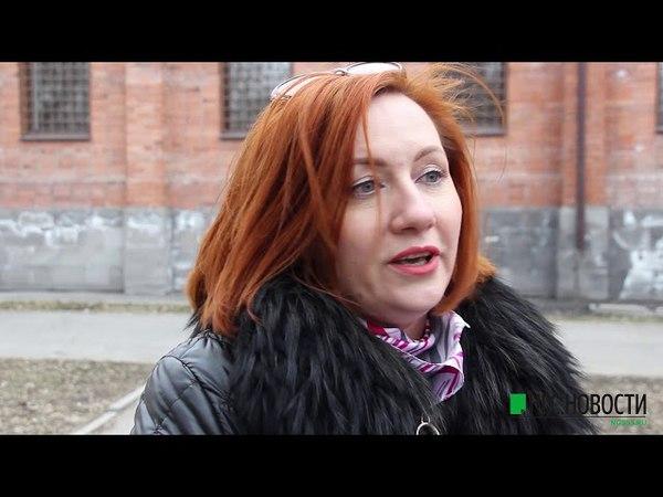 В Омске готовятся снести столетний дом возле памятника Жукову