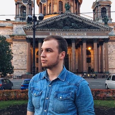 Кирилл Перечнев