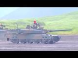 Учения ВС Японии Fuji Combined Firepower Exercise 2017