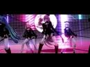MMD DL KILLER B Divine Diva MODEL DL