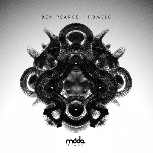 Ben Pearce альбом Pomelo