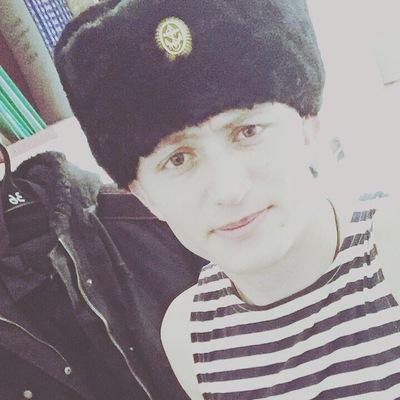 Владимир Гамов