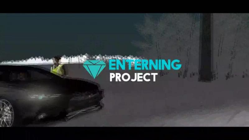 ПромоРолик Enterning Project|CRMP