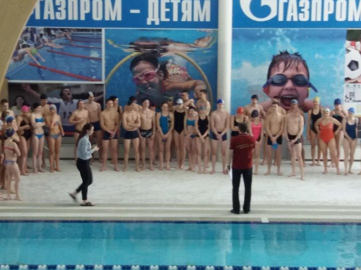 Начинается Зимний фестиваль ГТО в Республике Карелия!