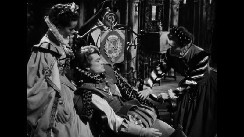 Рюи Блаз (Опасное сходство) (1948)