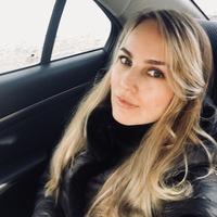 Надя Миронова