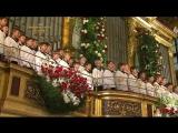 Tritsch Tratsch Polka, sung by the Vienna Boys Choir