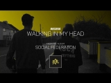 RECESS - Walking in my Head [Official Audio]