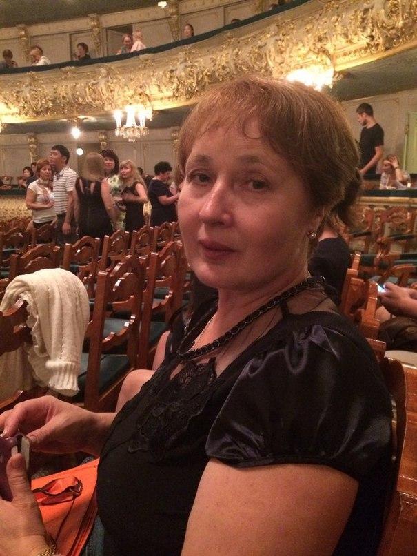 Наталья казначеева биография для