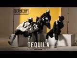 Премьера. Blacklist feat. Carla's Dreams  - Tequila