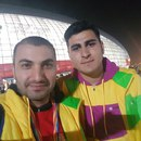 Армен Ераносян фото #10