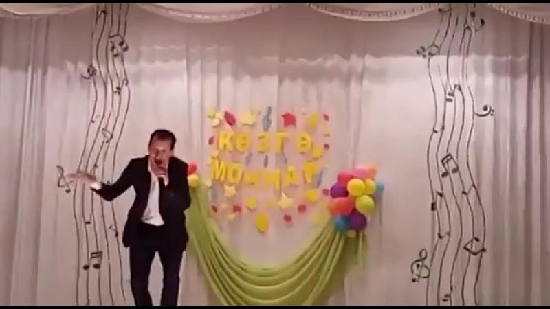 Жестовая пародия Р Рахматтуллин Тукта яңгыр с Исмайлово