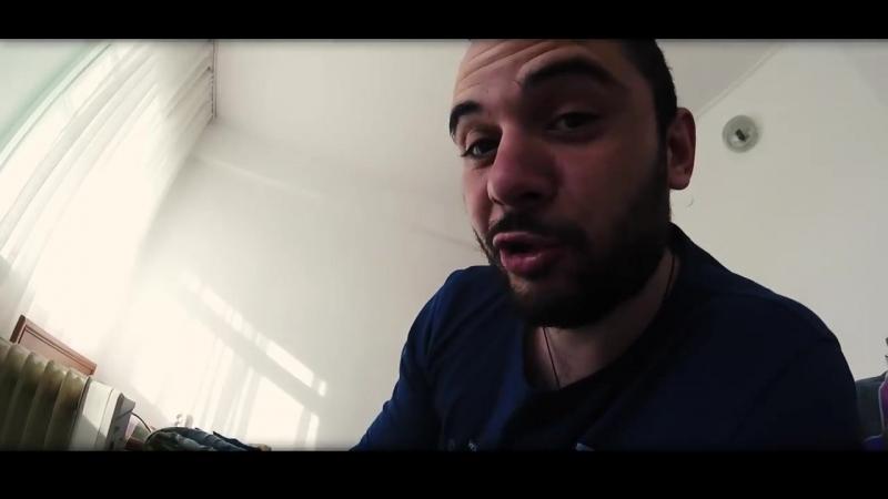 [MAGASHOW] Один в КЫРГЫЗСТАН. Жизнь русского в КИРГИЗИИ. Бишкек .