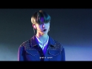 171224 Wanna One Bae Jinyoung - Always @ Premier Fancon