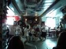 2011 , кафе Гараж, день рож Альянса, пгруппа HHG
