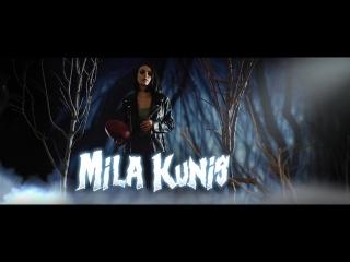 Fox NFL Kickoff - Week 8 Tease, Ft. Mila Kunis