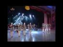 КНДР.Шикарный концерт для военной и партийной ЭЛИТЫ