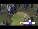 Серхио Агуэро подрался с болельщиком Уигана после матча Кубка Англии