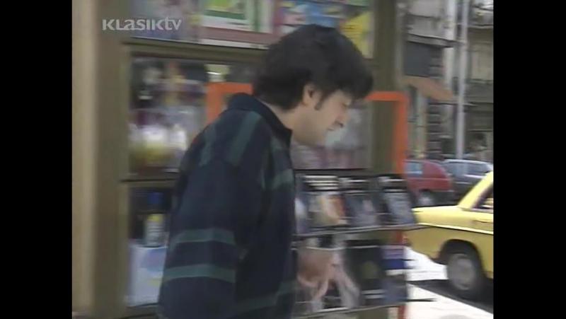 Полицейский с Петушиного холма 2 (1994) ep3