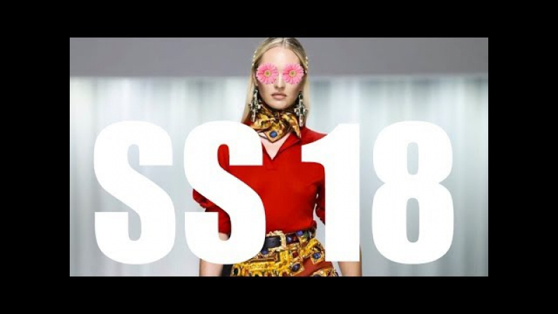 Victoria's Secret Angels   SS 18   Runway collection