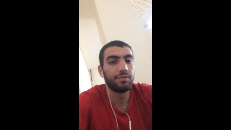 Ekber Hacıyev Live