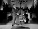 Buddy Hayes hilarious Upright Bass comedy act (1)